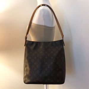 Authentic Louis Vuitton Shoulder bag